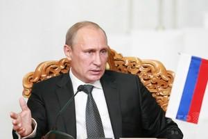 露大統領、ウクライナ和平への行動計画を発表