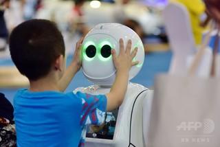 AIが中国の医師国家試験の筆記に合格 「現場デビュー」は来年3月