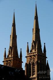 教会の尖塔をWiFi接続に利用へ 英政府と国教会が合意