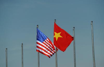 ベトナムで米男性拘束 「国家転覆罪」の疑いで
