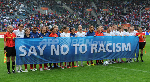 スロバキアでプレーしていた日本人選手、人種差別を告白