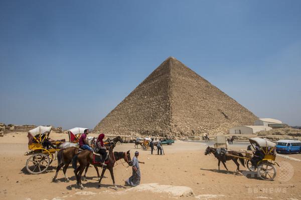 「文明」外交術でエジプトに接近する中国