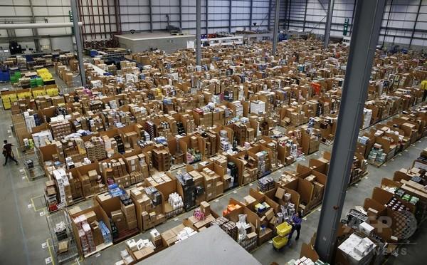 アマゾンが別の都市に「第2本社」が必要な理由