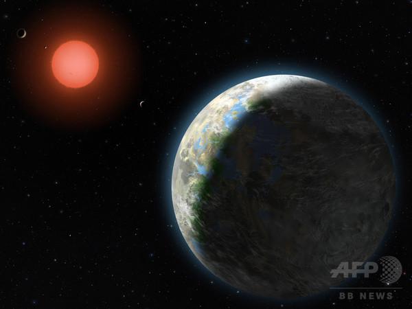 太陽系と恒星「最接近」か、7万年前に「危機」 国際研究