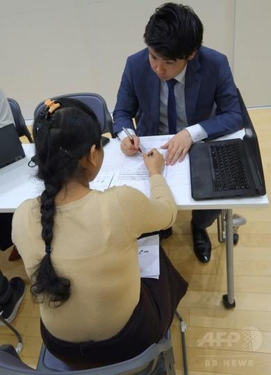 「難民は有用な人材」 日本企業に雇用の動き