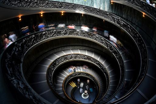中国の故宮博物院とバチカン美術館、「芸術外交」で交換展実施へ