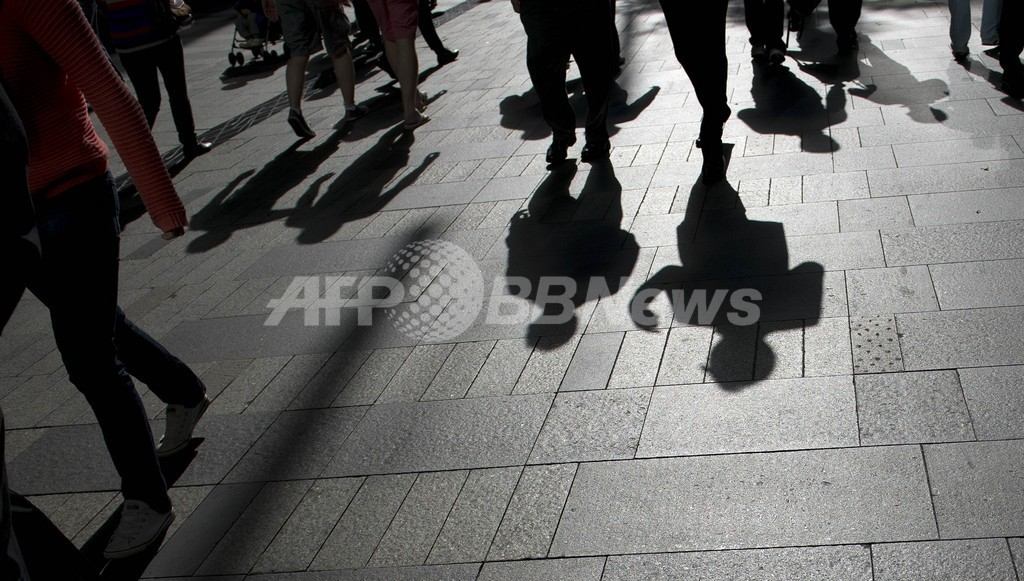 公的文書の性別に第3の選択肢、オーストラリアが新指針発表