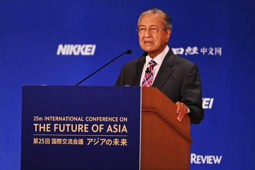 マレーシア首相、ファーウェイ製品の使用継続を宣言