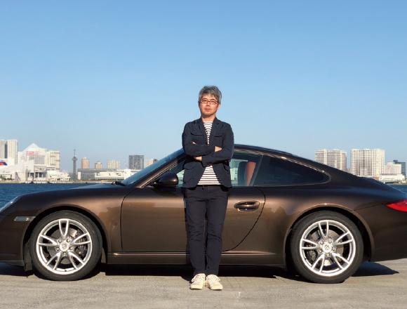 藤野太一(愛車/ポルシェ911カレラ) 令和元年、新車はこの20台が欲しい!