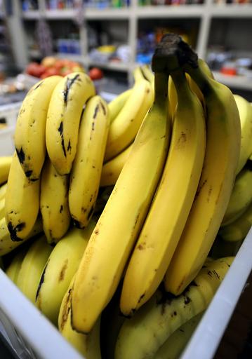EU、中南米産バナナの輸入関税引き下げへ