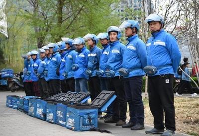餓了麼 vs 美団の「新小売」決戦始まる 中国のEコマース業界