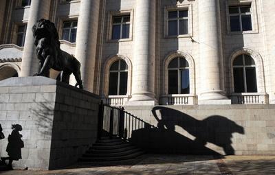 ブルガリア、国外逃亡の汚職容疑者を中国に引き渡し EU加盟国で初