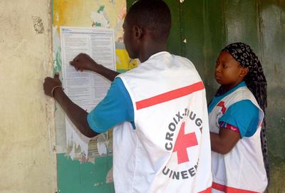 エボラ完治 「奇跡」の妊婦、喜び語る シエラレオネ