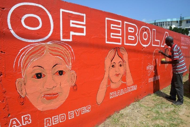 リベリアのエボラ熱感染者、3週間で数千人増える恐れ WHO