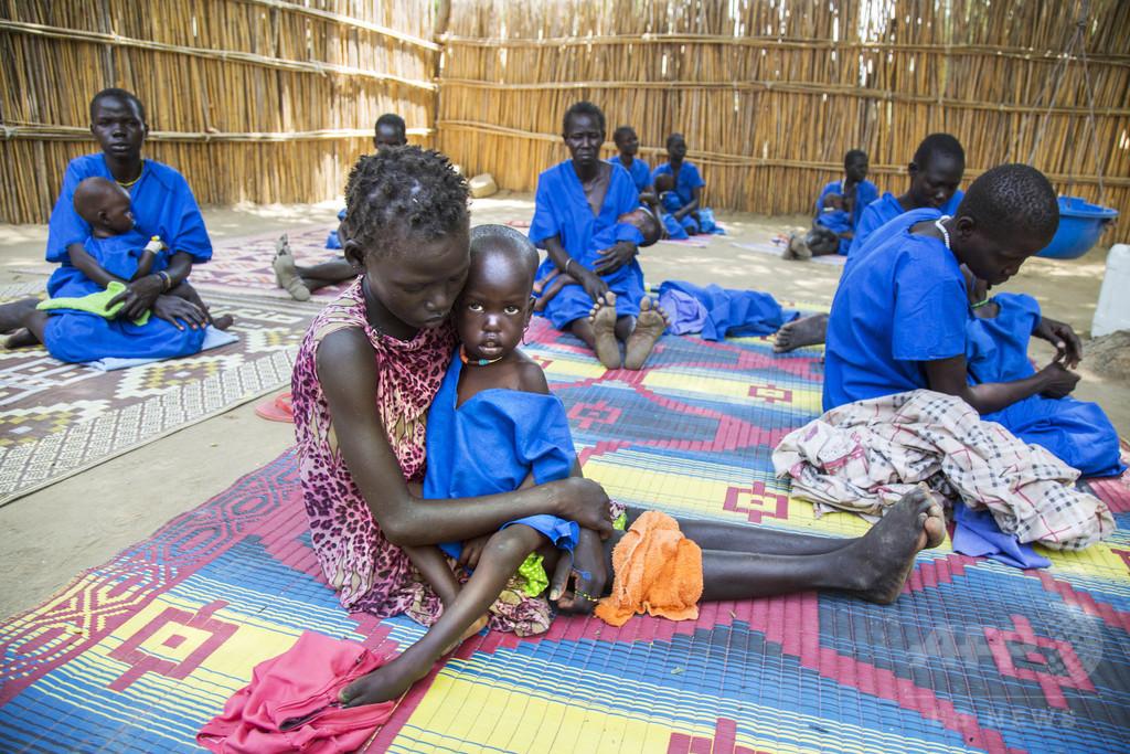 南スーダン、就労ビザ手数料を最大115万円に 援助団体は批判
