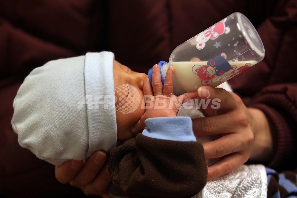 牛乳のアレルゲン大幅減に遺伝子操作で成功、NZ