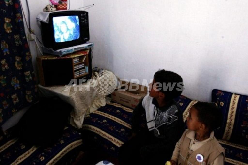 「2歳未満の子供にはテレビを見せないで」、米国小児科学会が指針