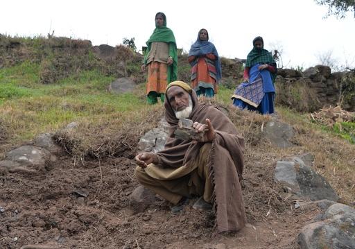 インドとパキスタンが砲撃戦、7人死亡 係争地カシミール地方