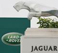インド自動車大手タタ・モーターズ、ジャガーとランドローバーを買収