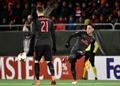 好調バチュアイーの2得点でドルトが逆転勝利、ヨーロッパリーグ