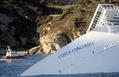 イタリア沖の大型客船座礁、船長を拘束 41人不明