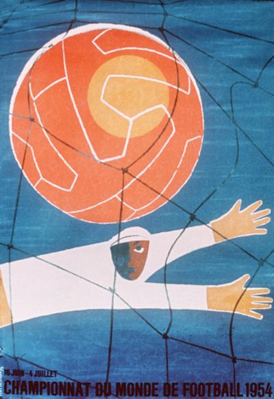 1954年サッカーW杯スイス大会のトリビア