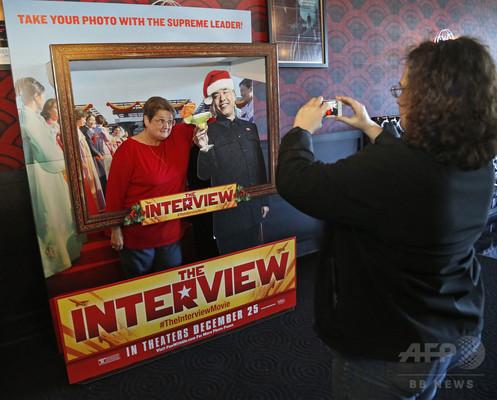 ザ・インタビューの画像 p1_20