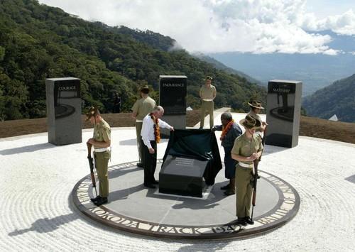 米国人観光客が集団レイプ被害、パプアニューギニア