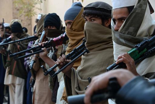 アフガニスタンがISの「聖域」になる恐れも、元CIA高官