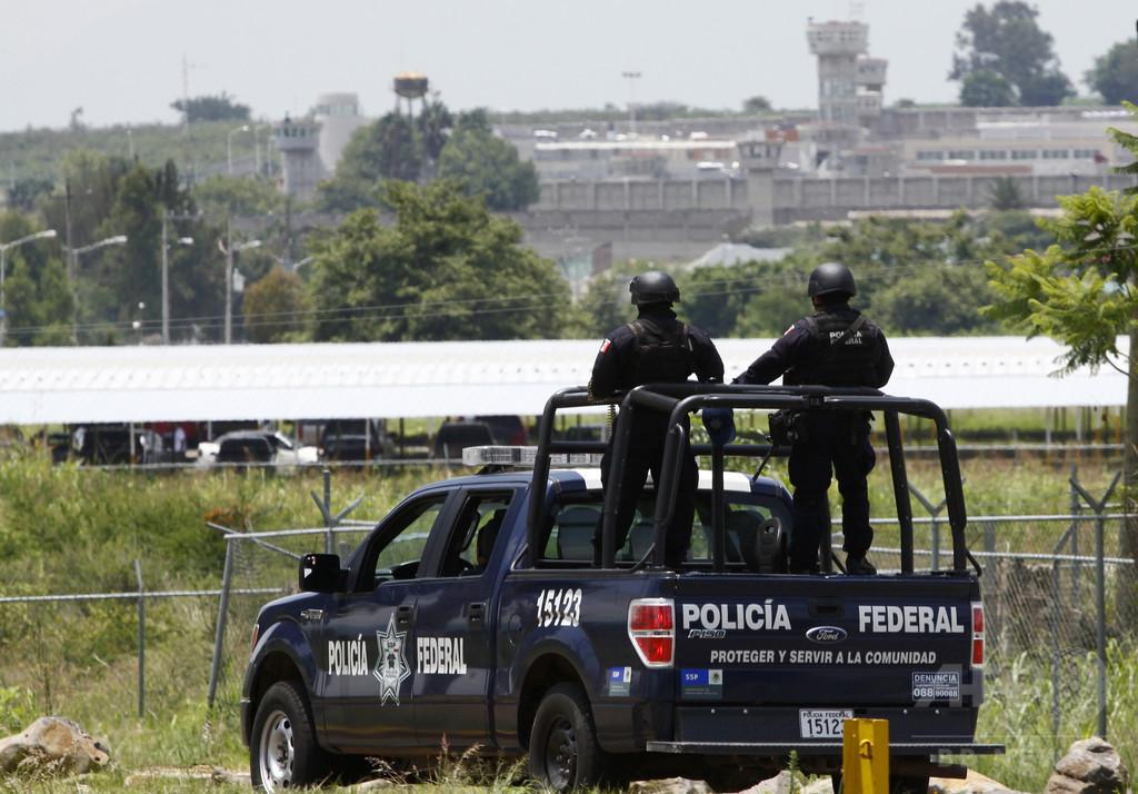 韓国系企業の労働者129人を救出、「虐待」の疑い メキシコ
