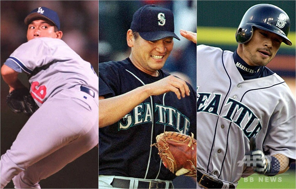 大谷で史上4人目、過去の日本人メジャー選手新人王を振り返る
