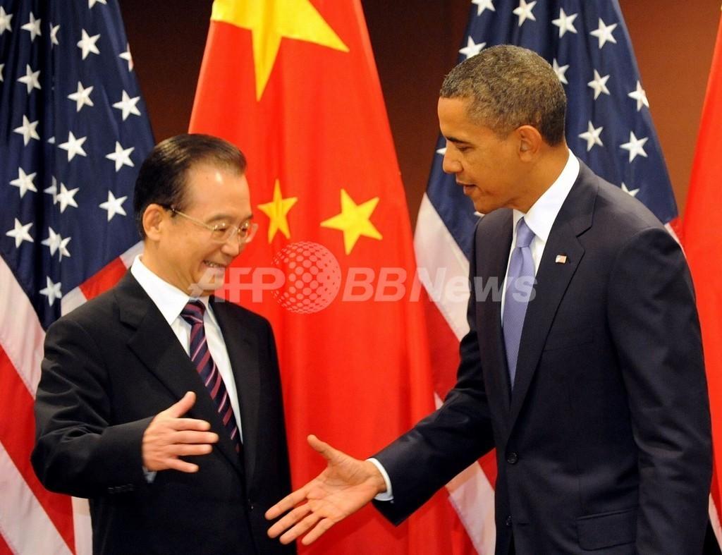 「アジアを騒がす中国」は米国にとって絶好のチャンス