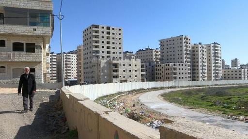 動画:イスラエルとパレスチナのはざまで…行政サービスが届かないエルサレム郊外
