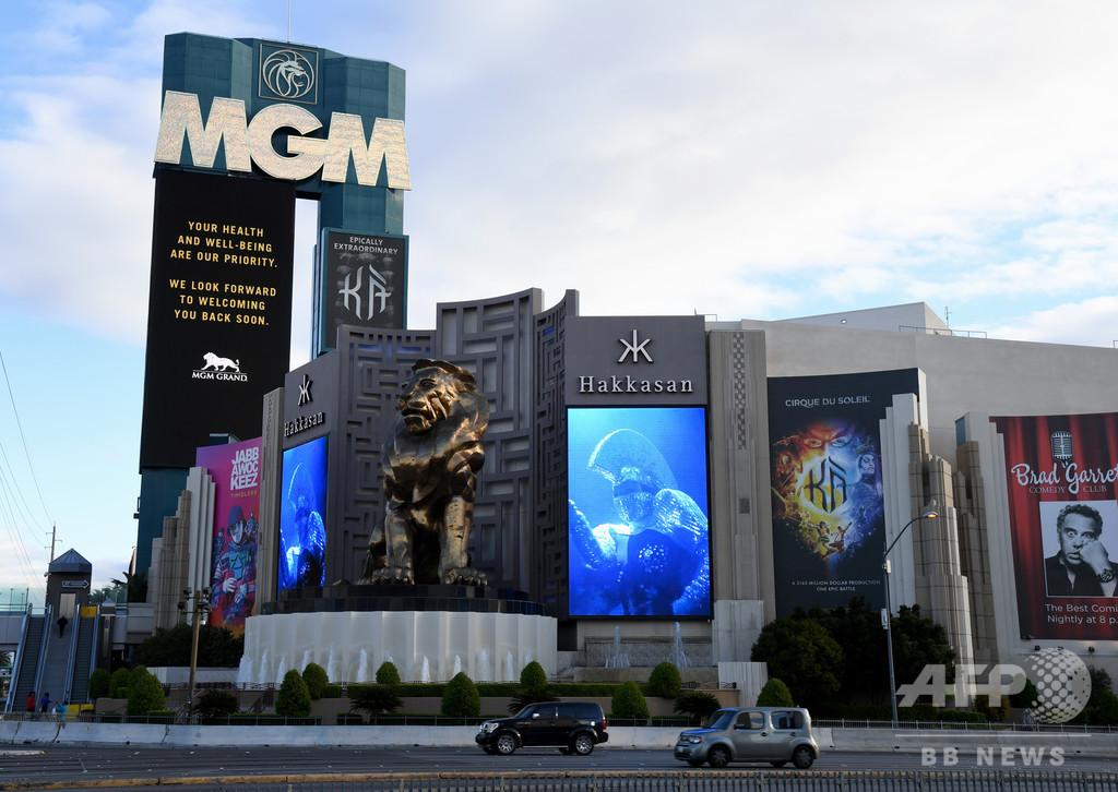 6月上旬にラスベガスでボクシング再開か、コミッションが検討へ