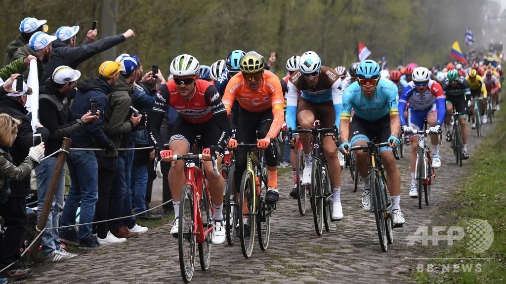 ジロとブエルタが6日間重複、自転車ロードレースの新日程