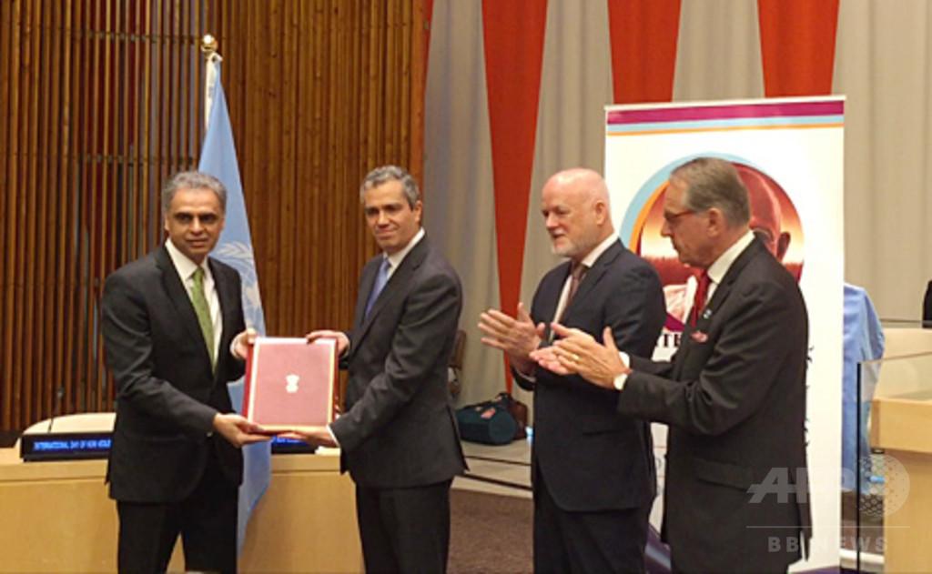 インドがパリ協定批准、発効へ大きく前進