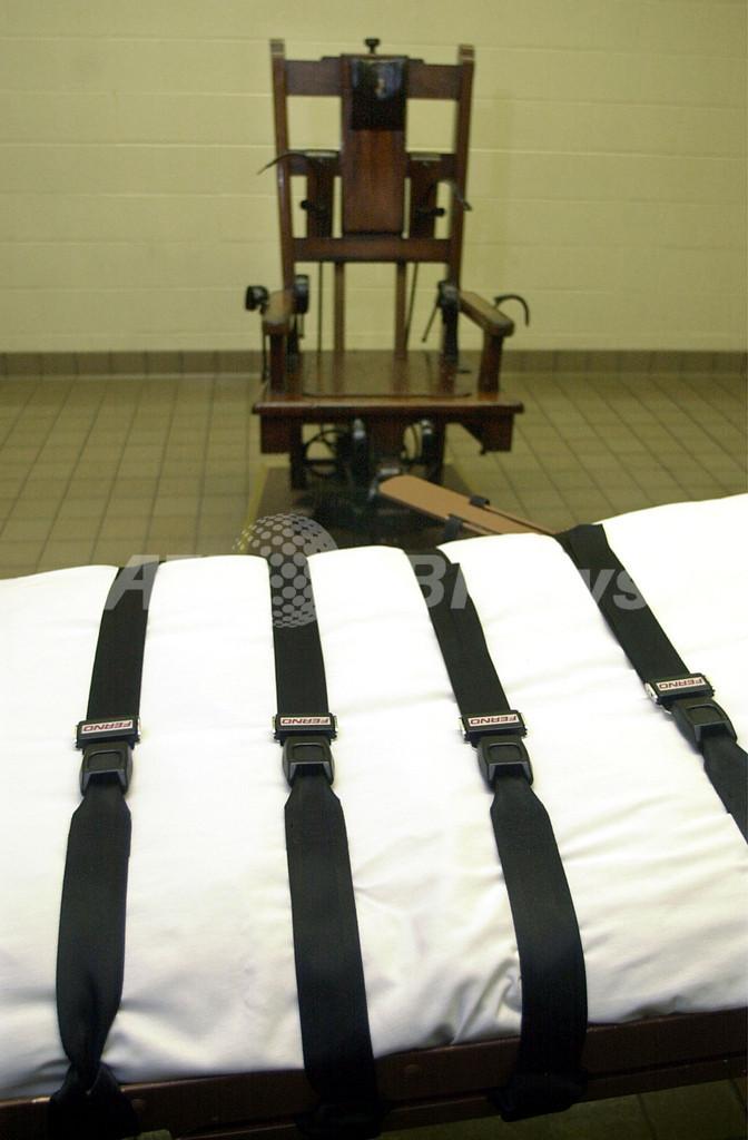 死刑の殺人抑止効果は不明、研究が不十分 米科学アカデミー