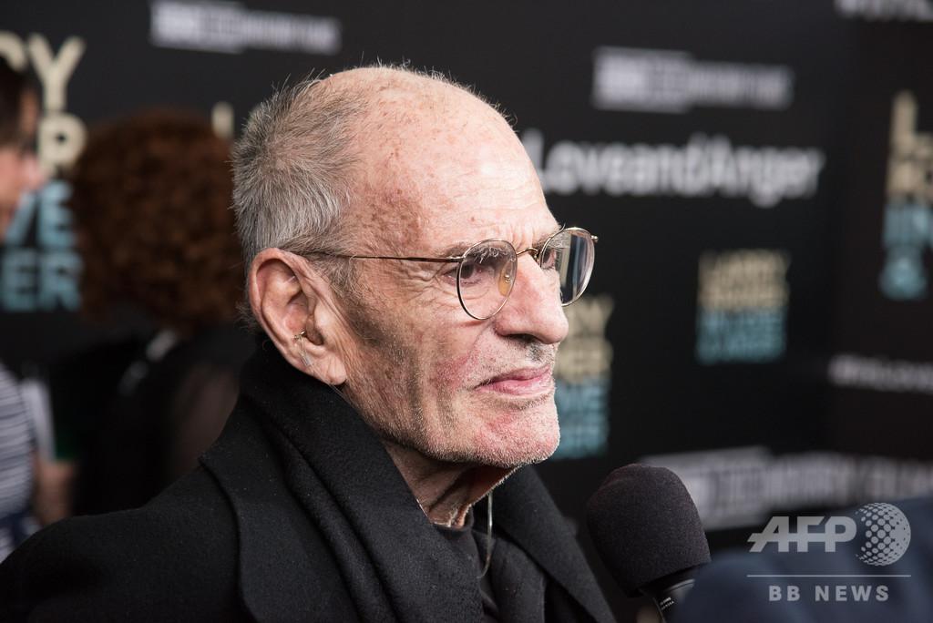 ラリー・クレーマー氏が死去 同性愛・エイズ活動家 84歳