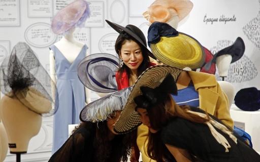 夢のライフスタイル広がる 上海で「アイデアル・ホーム・ショー」