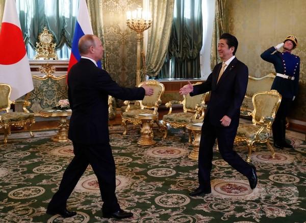 ロシア国内で鬱積する西側への不満が爆発寸前に