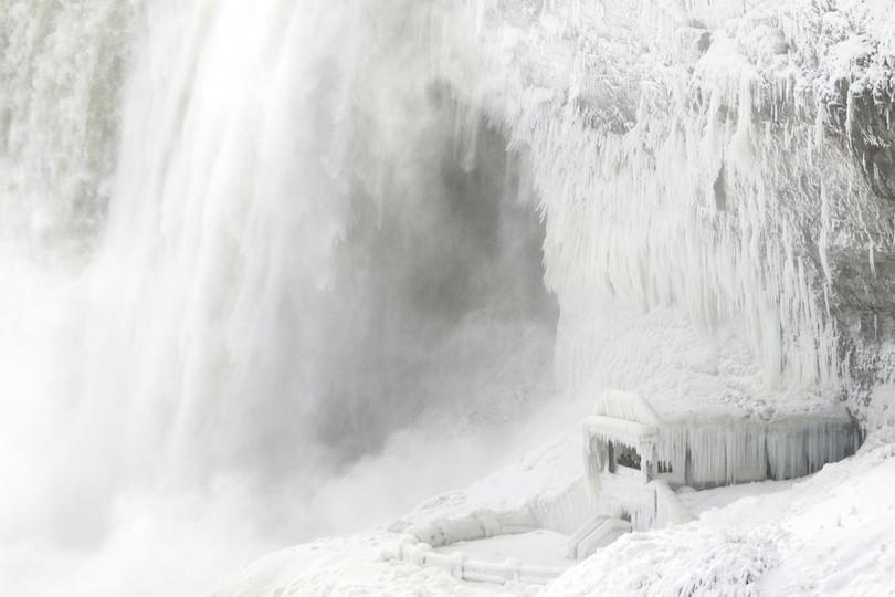 【特集】一度は行きたい観光名所、ナイアガラの滝