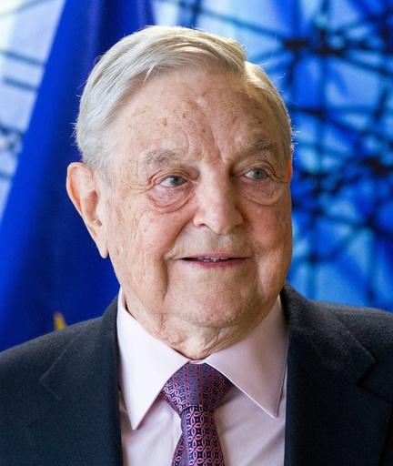 米富豪ソロス氏の財団、ハンガリーでの事業中止 政府の「抑圧」受け
