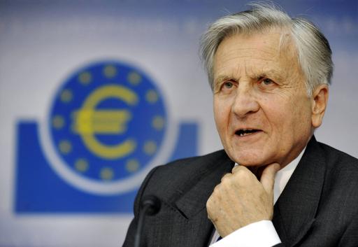 ECB総裁、金利引き下げも検討 金融市場は「異常な不透明感」