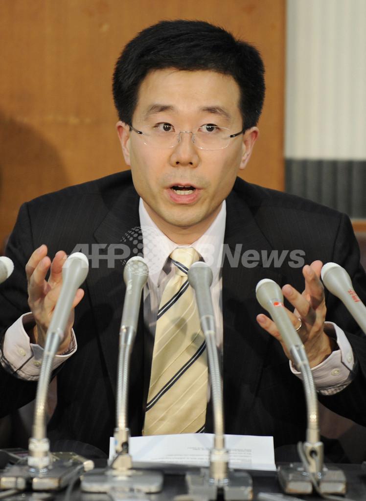 日本政府、英ファンドの電源開発株取得に中止勧告