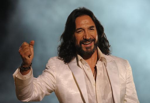 コスタリカで母の日コンサート開催、マルコ・アントニオ・ソリスらが出演
