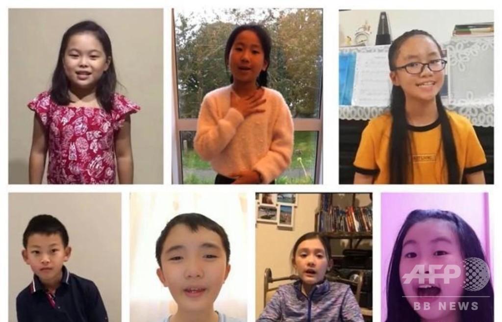 海外の中国系若者がオンラインで「ルーツをたどるサマーキャンプ」を開催 黒竜江省が拠点