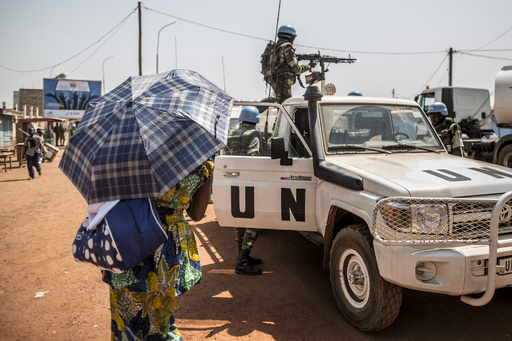 PKO要員の性的暴行疑惑、新たに7件 中央アフリカ