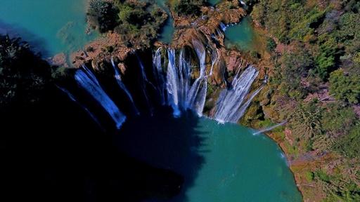 【写真特集】いつか行ってみたい! 中国の自然景観