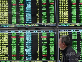 中国政府、外国人のA株取引規制を緩和へ