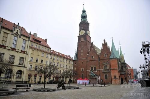 脳死女性、延命55日後に出産 ポーランド